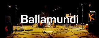 ballamundi